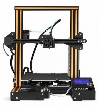 Elegoo impresora 3D Ender